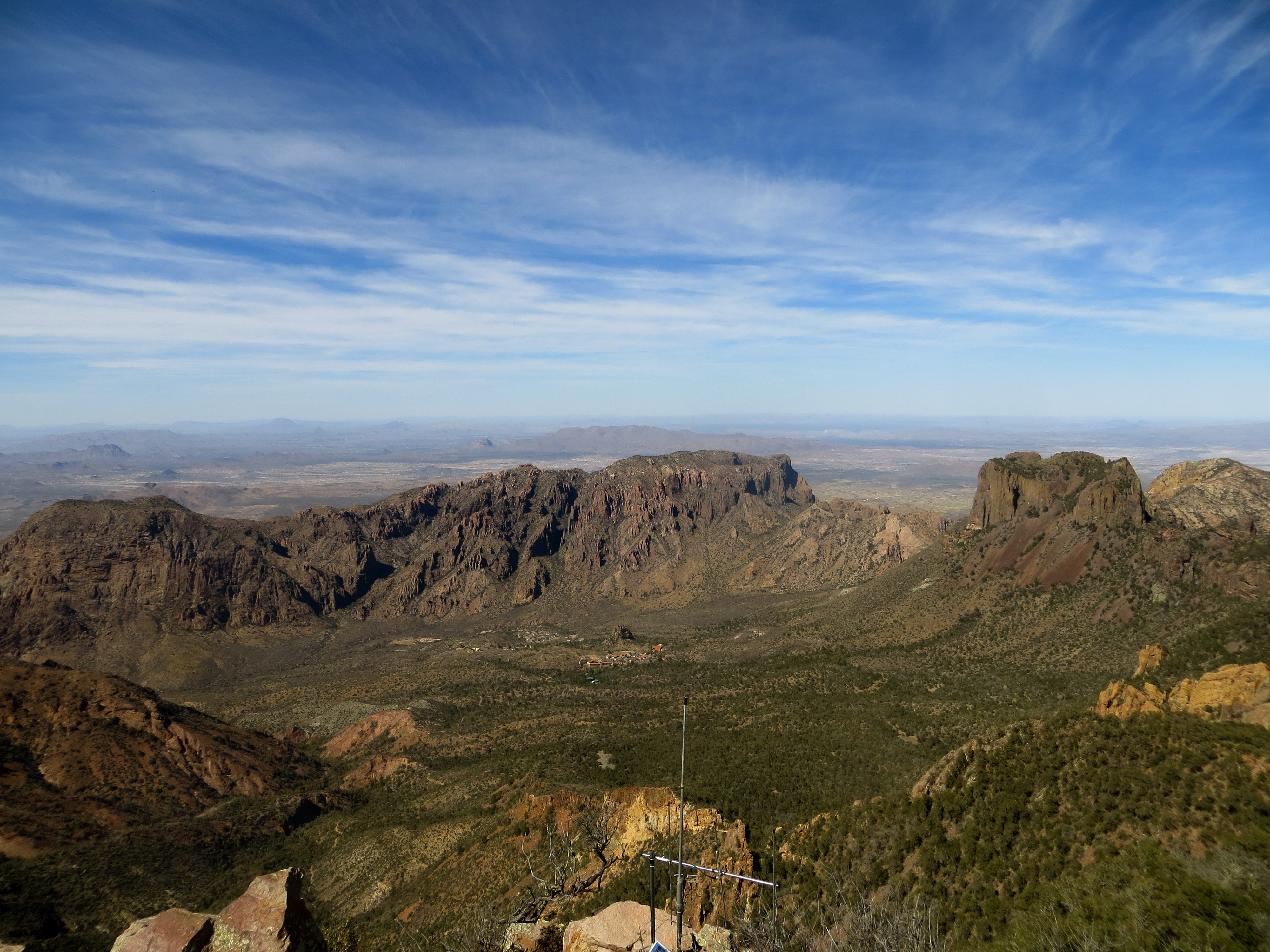 big bend national park cougars personals Texas, usa big bend national park in texas is the largest protected area of the chihuahuan desert covering 800,000 acres and containing more than 1,200 species of plants, more than 450.